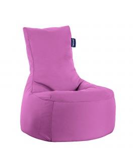 Sugarpufy Sitzsack Sessel Baton XXL Modell Pink